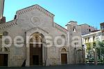 chiesa di sant'antonino Sorrento